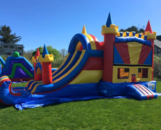 Bounce House & Party Rentals | JLApartyrentals com New Jersey